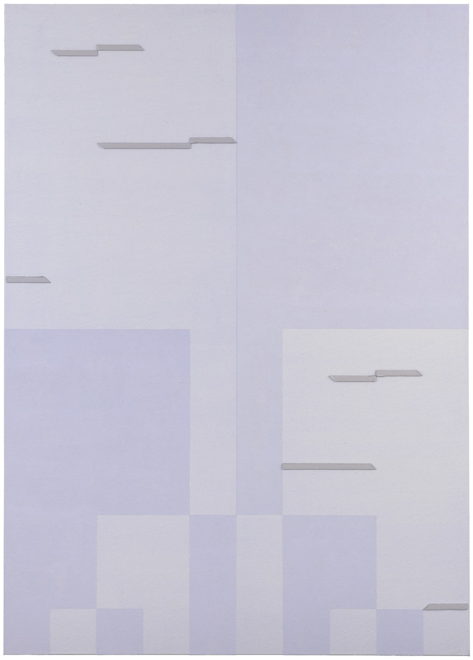 Sabrina Fritsch Malerei abstrakt