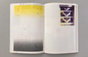 Sabrina Fritsch 1 von 100 artist book Strzelecki Books