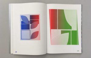 Sabrina Fritsch artist book XYZ Lubok Verlag